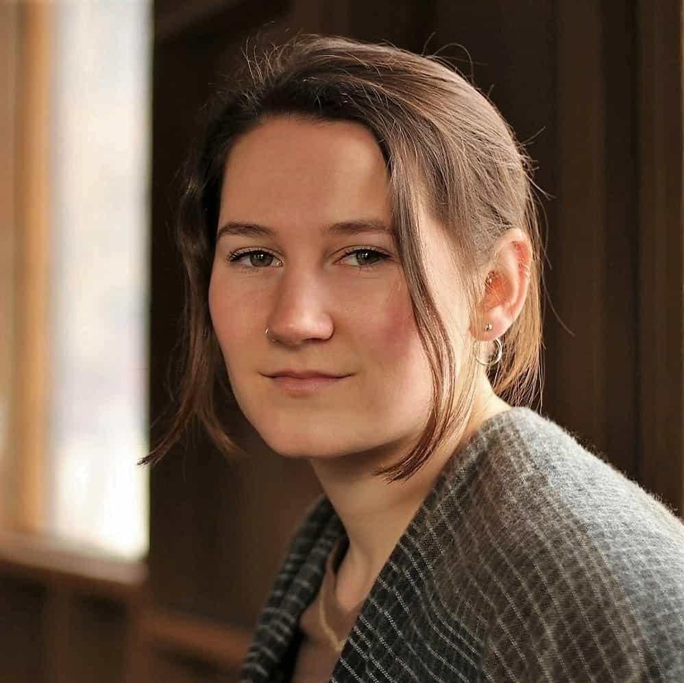 Claudie Létourneau- photo officielle